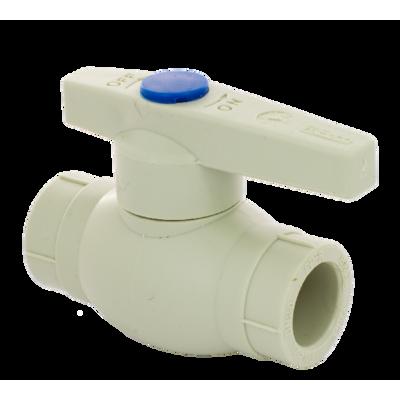 FADO PPR Кран шаровый для холодной воды FADO 25 (PKG22) цены