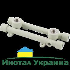 "FADO PPR Планка монтажная проходная FADO 20*1/2"" (PPP11)"