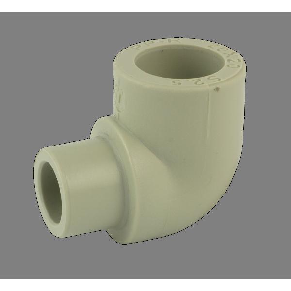 FADO PPR Уголок внутренний / наружний 90° FADO 25 (PPU12)