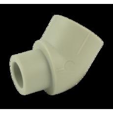 FADO PPR Уголок внутренний / наружний 45° FADO 25 (PPU72)