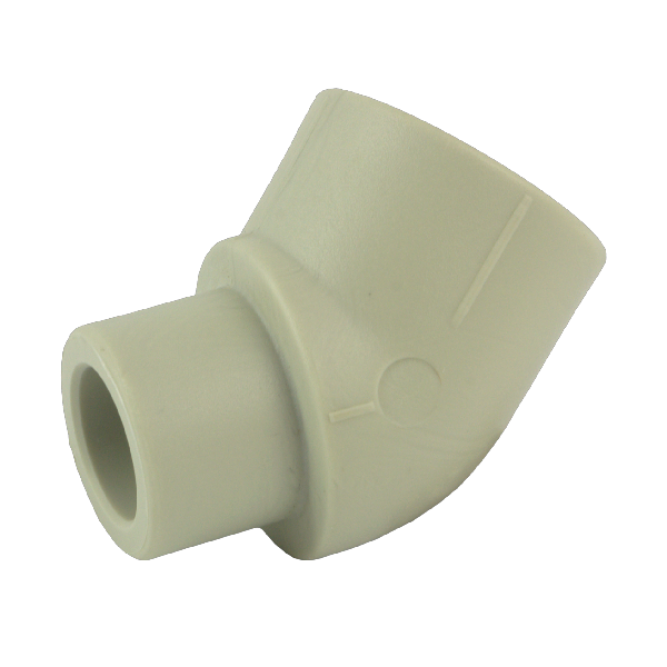 FADO PPR Уголок внутренний / наружний 45° FADO 20 (PPU71)