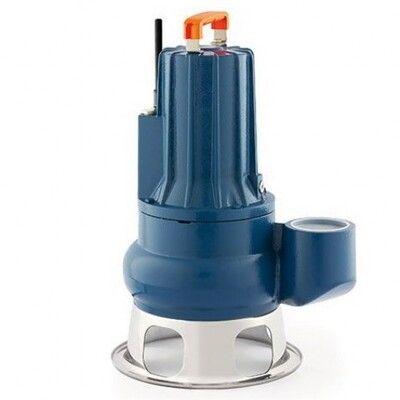 Насос дренажно-фекальный Pedrollo MC 20/50, кабель 10м цена