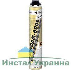 "Пена Монтажная ""DenBraven"" 66L (750мл) всесезонная проф."