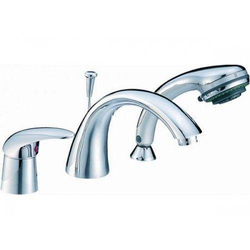 Смеситель для ванной Cristal Perfect GPE-109 New