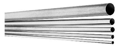 Труба RM STEELPRES 22x1,5x6000