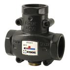 """купить ESBE VTC511 термический клапан Rp 1"""" DN25 kvs 9 T=50 C (51020100)"""