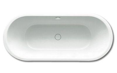 Стальная ванна Kaldewei Centro Duo Oval 180x80 mod 128-7 цена