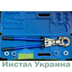 Ручной пресс инструмент 16-20-26-32 FADO