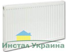 Радиатор Korado TYPE 22 K (боковое подключение) 400Х1600