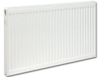 Радиатор Korado TYPE 10 K (боковое подключение) 600X400 цена