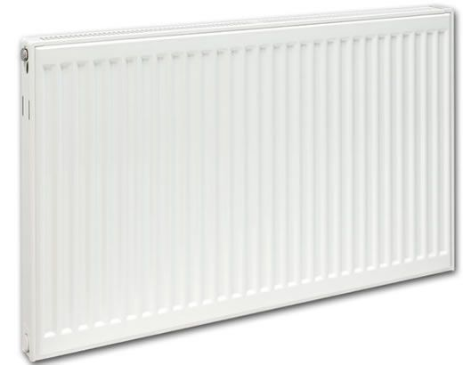 Радиатор Korado TYPE 10 K (боковое подключение) 600X400