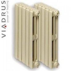 Радиаторы чугунные Viadrus TERMO 500/95