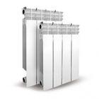 купить Радиатор алюминиевый KONNER lux 500x80