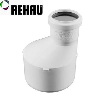 Rehau для внутр. канализации Муфта переходная RAUPIANO PLUS 110/75 цена