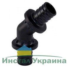 REHAU Угольник RAUTITAN РХ 20-45° (1 160052 1 001)