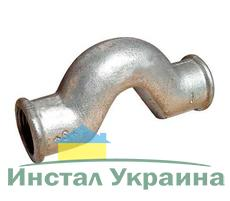 "SANHA 85 Обвод оцинкованный 1/2"""
