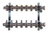 Коллектор Kermi x-net FX-12,нерж. SFV12000000