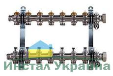 Коллектор Kermi x-net FX- 6,нерж. SFV06000000