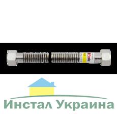 FADO INOX GAS Нержавеющий Шланг Fado Газ ВВ 1/2'' 200см (SGB20)