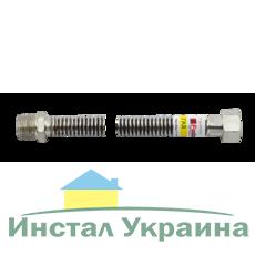 FADO INOX GAS Нержавеющий Шланг Fado Газ НВ 1/2'' 80см (SGN8)