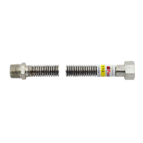 купить FADO INOX GAS Нержавеющий Шланг Fado Газ НВ 3/4'' 150см (SGN150)