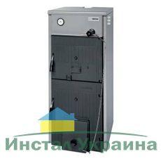 Твердотопливный котел SIME Solida 6 - 30 kW