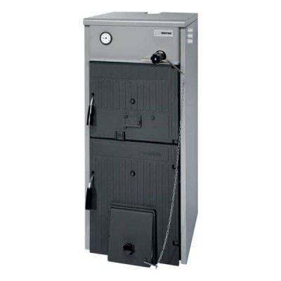 Твердотопливный котел SIME Solida 5 - 25 kW цена
