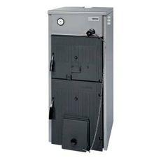 Твердотопливный котел SIME Solida 8 - 40 kW