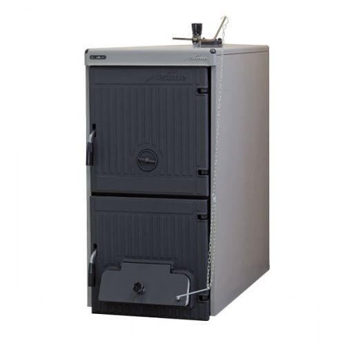 Твердотопливный котел SIME Solida EV 7 - 67 kW
