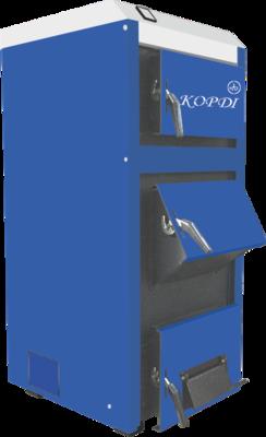 Твердотопливный котел Корди АОТВ - 14 СТ цены