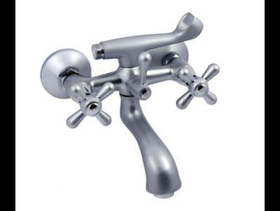 Смеситель для ванны Haiba Dominox Satin 142 цена