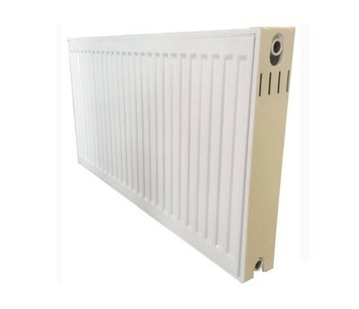 Радиатор стальной панельный 22 тип боковое подключение Savanna 500x400 цена