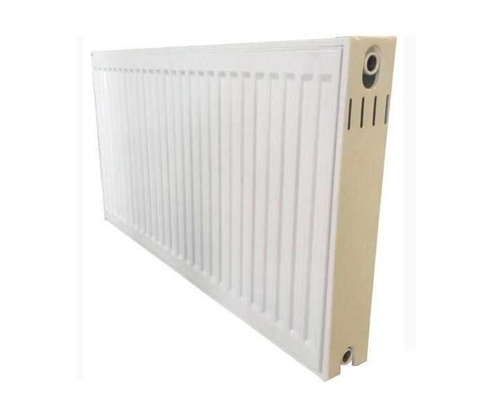 Радиатор стальной панельный 22 тип боковое подключение Savanna 500x600