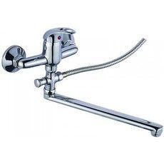 Смеситель для ванной Cristal Sena GS-108