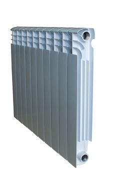 Радиатор алюминиевый Esperado SOLO 500