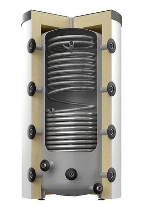 Теплоаккумулирующая емкость Reflex HF/28500510 500L/2 HF (серебряный) цена