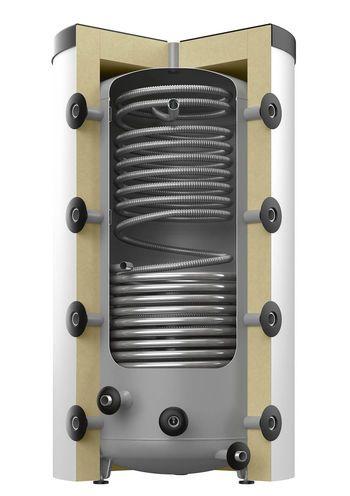 Теплоаккумулирующая емкость Reflex HF/28500713 1000L/2 HF (белый)