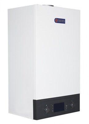 Газовый котел TIBERIS Cube 24 F + коаксиальный комплект цена