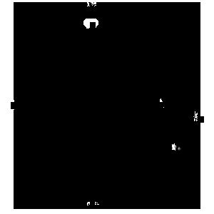 """Смесительный трехходовой клапан FADO 1"""" / 38-60 °С (TK01) цена"""