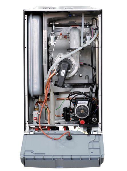 Газовый конденсационный котел Immergas Victrix 24 ТТ 1 Е