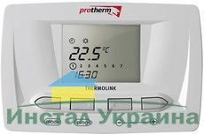 Protherm Termolink S Комнатный регулятор температуры с релейным выходом (0020035407)
