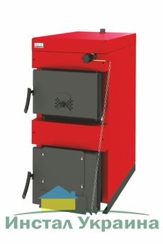 Твердотопливный котел BURNIT WBS 50 kW
