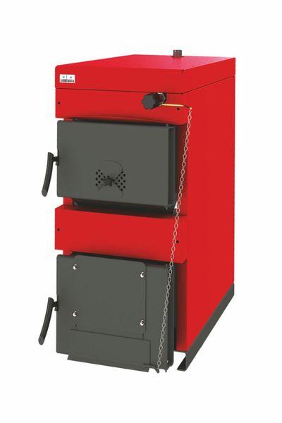 Твердотопливный котел BURNIT WBS AC 25 kW