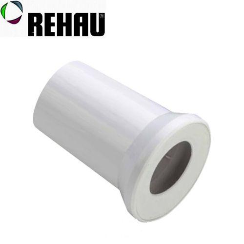Rehau для внутр. канализации Труба RAUPIANO PLUS для унитаза 90, длинна 250 мм