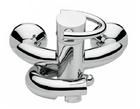 купить Смеситель для ванны Emmevi Twist CS6601