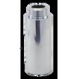 """Хром FADO FITT Удлиннитель 3/4""""x80мм (UN80) цена"""