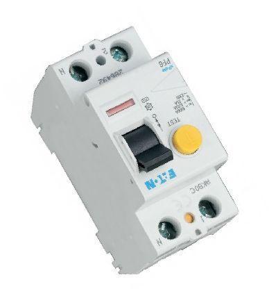 Eaton Дифференциальный выключатель напряжения PF6-40/2/0,03 (286496)