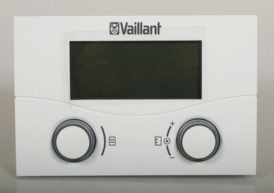 Vaillant VR 90/3 Пульт дистанционного управления контуром отопления для calorMATIC 630/3, 620/3, geoTHERM (0020040080) цена