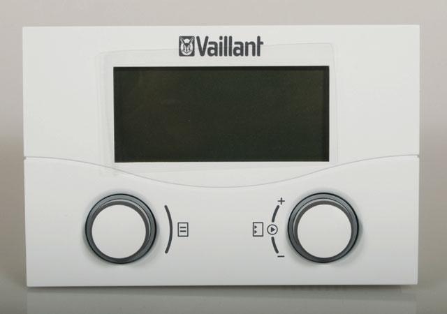 Vaillant VR 90/3 Пульт дистанционного управления контуром отопления для calorMATIC 630/3, 620/3, geoTHERM (0020040080)