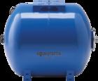 купить Гидроаккумулятор Aquasystem VAO 24 (24л горизонтальный, фланец 145)